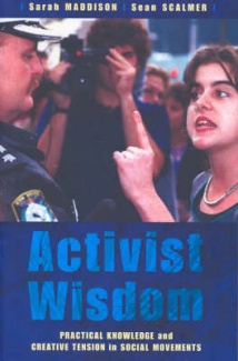 Activist wisdom