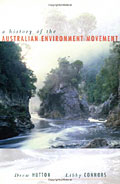 A history of the Australian environment movement
