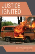 Justice ignited: the dynamics of backfire