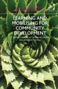 Learning and mobilising for community development: A radical tradition of community-based education and training