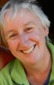 Linda Parlane
