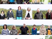 Fellowship cohort at Yengo
