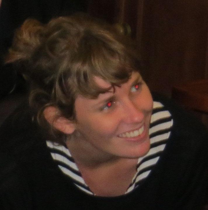 Jane Stabb