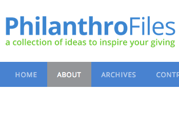 philanthrofiles