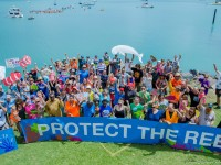 protect the reef