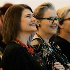 Not-for-profit people conference | 19-20 November, Melbourne