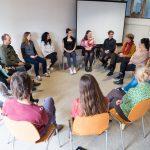 Collaborating for social change | 1/8/19, Melbourne