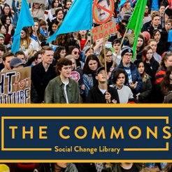 The Commons social change library
