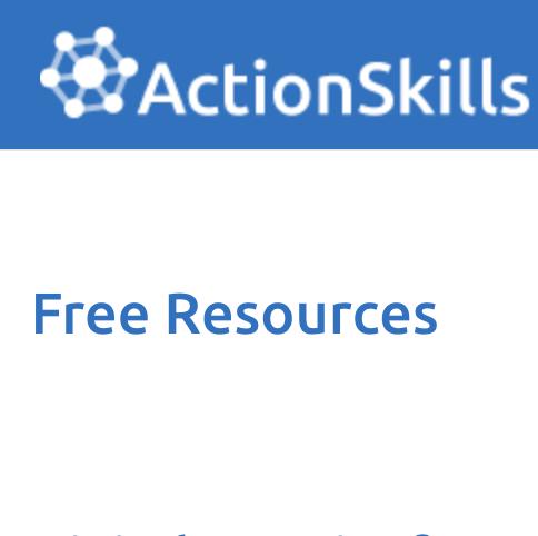 actionskills
